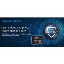 iShield camera アイシールド カメラ 製品画像