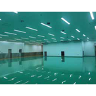 耐水性・耐薬品性の高い業務用LEDベースライト 製品画像
