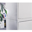 転倒防止・連結『書類棚連結シールガラス繊維タイプ』 製品画像