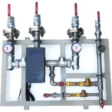 デジタル循環式温水温度制御ユニット RADA DRV 40-ST 製品画像
