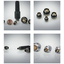 ミニチュアコネクタソリューション『ODU AMC 高密度タイプ』 製品画像