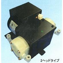 ダイヤフラムポンプ『TSDPシリーズ』 製品画像
