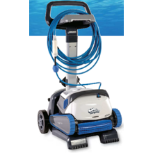 プール水中掃除ロボット『ドルフィンアクア(AQUA)』 製品画像