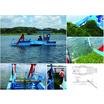 アルミ船舶&構造物 オーダーメードを納得の価格で実現 製品画像