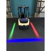 安全対策 フォークリフト用LEDラインライト MFP-LINE 製品画像