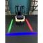 【安全対策小型機械】フォークリフト用高輝度LEDラインライト 製品画像