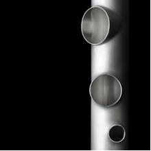 金属パイプ塑性加工『 パイプ バーリング加工』 製品画像