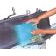 手押し鉋式 プラスチック端面鏡面加工機 DP 40 製品画像