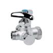 【水栓パーツ】ストレート分岐止水栓 製品画像
