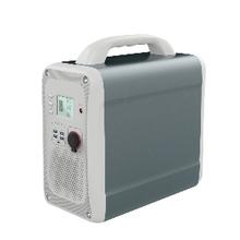 ポータブル電源装置『WinPower WP-PS1500L』 製品画像
