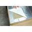 吸音材・断熱材の貼り合わせ加工【ガラスクロス×グラスウール】 製品画像