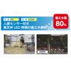 人感センサー付き 高天井LED照明の省エネ事例 製品画像
