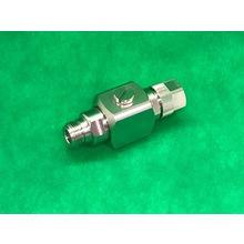 高周波同軸コネクタ 事例写真:放電型アレスタNJ-NP 製品画像