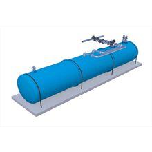飲料水 消火用水 貯水槽 『アクアインピット』 製品画像