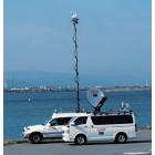 【回線がない場所でも通信可能】無線LAN移動中継システム 製品画像