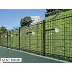 【歩道用防護柵】ガードフェンス 各種フェンス型 製品画像