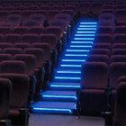 LED照明付階段すべり止め ハイステップ・ルナ 製品画像