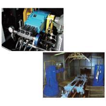 ウォータージェット加工装置の開発設計 製品画像