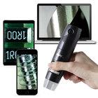 本格的な顕微鏡に匹敵!等倍200倍まで拡大可能なデジタル顕微鏡 製品画像