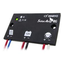 太陽電池コントローラ『SolarAmp BG』 製品画像