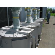 200L攪拌タンク 容器攪拌機一式 製品画像
