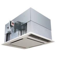 水熱源ヒートポンプ『PMACシステム』 製品画像