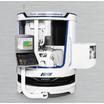 工具放電研削盤 ヘリトロニックパワーダイヤモンド400 製品画像