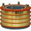 ■回転体の給電に最適■スリップリングシステム/大崎電業社 製品画像