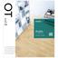 置敷き帯電防止ビニル床タイル「OT vol.8」 製品画像