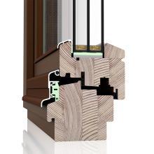 木製サッシ窓『WINDOW DDF-92』 製品画像