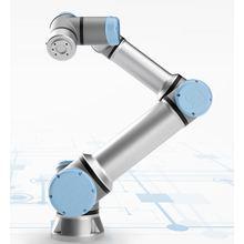 可搬荷重16kg対応で応用範囲拡大!協働ロボット『UR16e』 製品画像