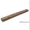 石材『枕木/ベランダタイル/ガラスブロック』 製品画像