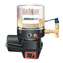 建設機械用集中自動給脂装置『BEKA MAX』 製品画像