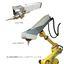 多関節ロボット搭載型レーザヘッドユニット『LHUシリーズ』 製品画像