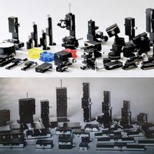 スライドユニット『アリ溝式ステージ』 製品画像