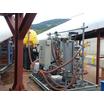 【実証試験中】プリーツフィルター式濁水処理装置『ECOクリーン』 製品画像