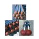 鋼管杭『X-pile工法』 製品画像