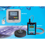 超音波式水中スラッジレベルメータ『ENV120シリーズ』 製品画像