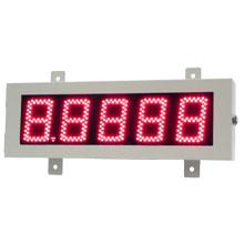 屋外防雨・高輝度 LED大形表示器 3018 製品画像