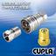 中圧汎用型 迅速流体継手『SPカプラ Type A PV型』 製品画像