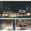 中大規模木造建築【施工事例】寺田倉庫 エントランスルーバー 製品画像
