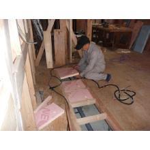 【床上配線方法 4】 床暖房 暖どりーむ 製品画像