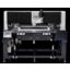 ブリッジ型プログラム式電子ミシン『BASシリーズ』 製品画像