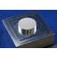 『NS特殊処理  微細溝切削加工 半導体製造装置の金型』 製品画像