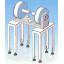 ワイス型電磁石『WS15-60-3K』 製品画像