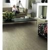 繊維床材と硬質床材の優れた機能が共存、新しい床材『ロボフロアー』 製品画像