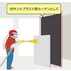 耐摩ゴムシート 製品画像