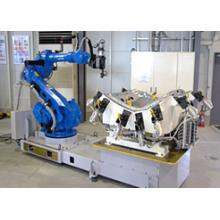 ロボットを活用した各種省力化装置の開発~製作まで 製品画像