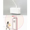 トリガー送信アンテナ/受信アンテナ「BTA-S1」 製品画像