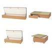 『置き床式畳下収納システム』OTBシリーズ 製品画像
